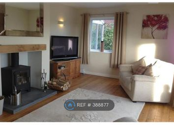 Thumbnail 2 bed bungalow to rent in South Lane, Bishop Wilton