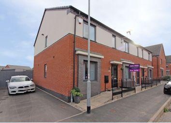 Thumbnail 3 bedroom terraced house for sale in Ranger Drive, Wolverhampton