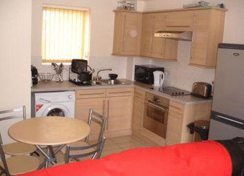 Thumbnail 2 bedroom flat to rent in Barleycorn Drive, Edgbaston, Birmingham