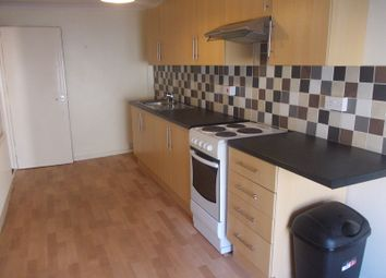 Thumbnail 2 bed flat to rent in William Street, Ystrad, Pentre, Rhondda, Cynon, Taff.
