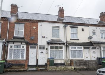 Thumbnail 3 bed terraced house to rent in Birchfield Lane, Oldbury
