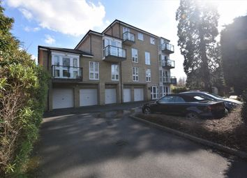 Thumbnail 3 bed flat for sale in Northlands Road, Southampton
