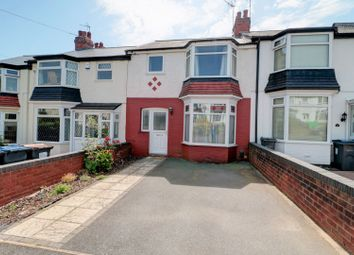 Thumbnail 3 bed terraced house for sale in Aubrey Road, Birmingham