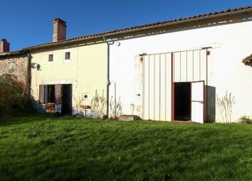 Thumbnail 1 bed property for sale in Genouille, Vienne, France