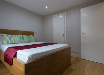 Thumbnail 1 bed flat to rent in Grand Union Walk, Kentish Town Road, London