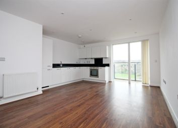 Thumbnail 2 bedroom flat to rent in Amias Drive, Edgware