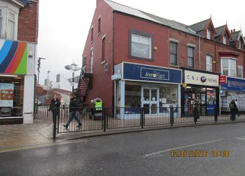 Thumbnail Office for sale in York Road, Hartlepool