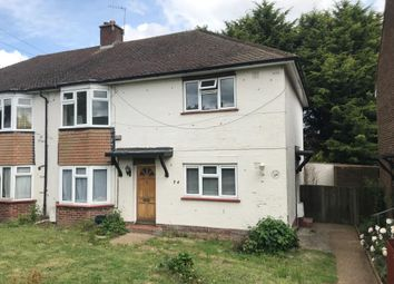 Thumbnail 2 bed maisonette for sale in 34 Edgehill Road, Chislehurst, Kent