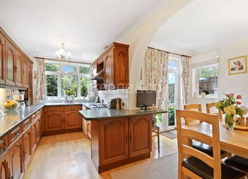 Thumbnail 4 bedroom semi-detached house for sale in Park View Road, Neasden, London