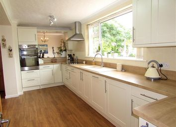 Thumbnail 4 bed property for sale in The Strand, Fleetwood