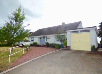 Thumbnail 3 bed detached bungalow for sale in Rosedale, Collin, Dumfries