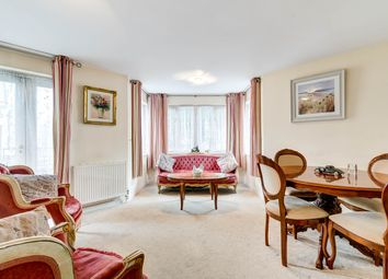 Thumbnail 3 bed flat to rent in Lisson Grove, Marylebone, London