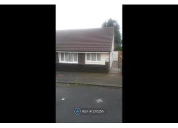 Thumbnail 3 bedroom bungalow to rent in Cherry Tree Close, Caerphilly