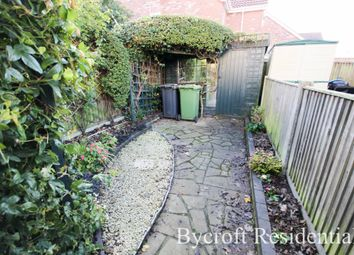 Thumbnail 2 bed terraced house for sale in Manby Road, Gorleston, Great Yarmouth