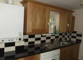 Thumbnail 4 bed property to rent in Tower Hamlets Road, London