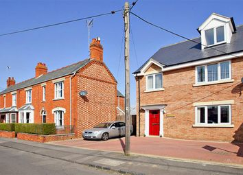 Thumbnail 4 bedroom detached house for sale in Eastfield Road, Wollaston, Wellingborough