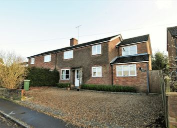 Thumbnail 4 bed semi-detached house to rent in The Ridgeway, Nettlebed, Henley-On-Thames