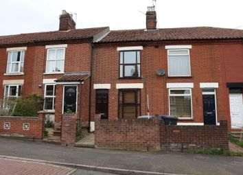 Thumbnail 3 bedroom terraced house for sale in 6 Eade Road, Norwich, Norfolk