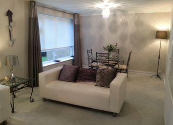 Thumbnail 2 bed flat to rent in Northdown Road, Solihull