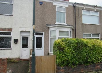 Thumbnail 3 bedroom terraced house to rent in Barcroft Street, Cleethorpes