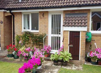 Thumbnail 1 bedroom semi-detached bungalow for sale in Poundsgate Close, Berry Head, Brixham