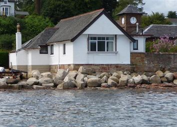 Thumbnail 2 bed cottage for sale in Lamlash, Isle Of Arran