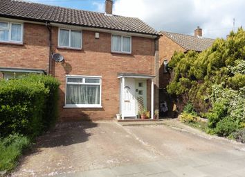 Thumbnail 2 bed end terrace house for sale in Leagrave High Street, Leagrave, Luton
