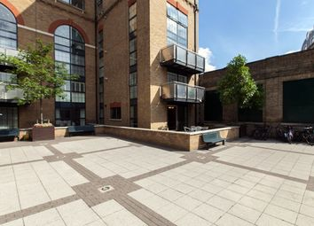 Thumbnail 1 bed property to rent in Candlemakers, Battersea