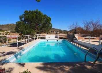 Thumbnail 4 bed villa for sale in Montroi, Valencia (Province), Valencia, Spain