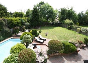 Thumbnail 5 bedroom detached house to rent in High Road, Chigwell