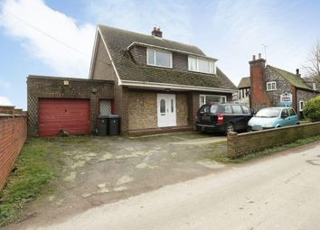 Thumbnail 4 bed property for sale in East Langdon Road, Guston, Dover