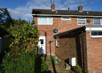 Thumbnail 3 bed terraced house for sale in Springwood Close, Blacon, Chester