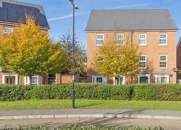 Thumbnail 4 bed town house to rent in Crocus Drive, Sittingbourne