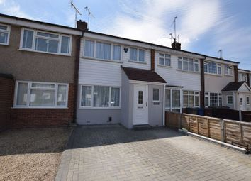 Thumbnail 3 bed terraced house to rent in Third Avenue, Corringham, Stanford-Le-Hope