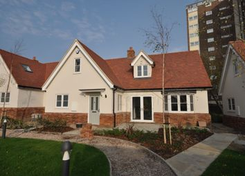 Thumbnail 4 bed detached house for sale in Rex Mews, Fourth Avenue, Frinton-On-Sea