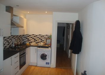 Thumbnail 1 bedroom flat to rent in Commercial Road, Commercial Road