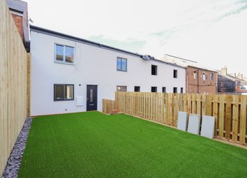 Thumbnail 2 bed town house for sale in Middlecroft Road, Staveley, Chesterfield