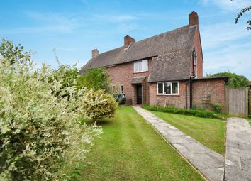 Thumbnail 3 bed semi-detached house for sale in Woodchurch Road, Shadoxhurst, Ashford