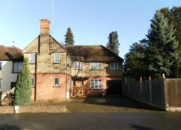 Thumbnail 5 bed property to rent in Cassiobury Drive, Watford