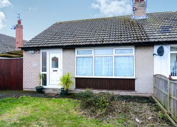 Thumbnail 2 bed bungalow for sale in Canterbury Drive, Prestatyn