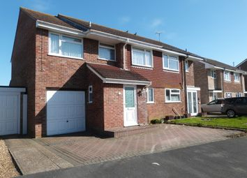 5 bed semi-detached house for sale in Gainsborough Drive, Selsey, Chichester PO20
