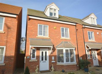 Thumbnail 4 bed detached house for sale in The Grove, Hardwicke, Gloucester