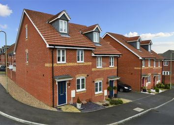 Thumbnail 3 bed semi-detached house for sale in Talmead Road, Herne Bay, Kent