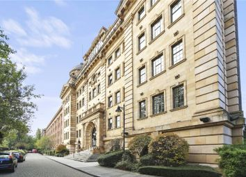 Thumbnail 3 bed flat for sale in William Hunt Mansions, Harrods Village, 4 Somerville Avenue, London