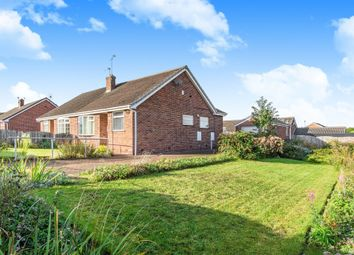 Thumbnail 2 bed semi-detached bungalow for sale in Packwood Close, Maltby, Rotherham