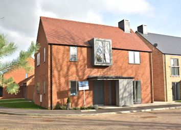 4 bed detached house for sale in Manor Close, Chilton, Didcot OX11