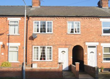 3 bed terraced house for sale in Grove Street, New Balderton, Newark NG24