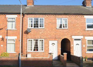 Thumbnail 3 bedroom terraced house for sale in Grove Street, New Balderton, Newark