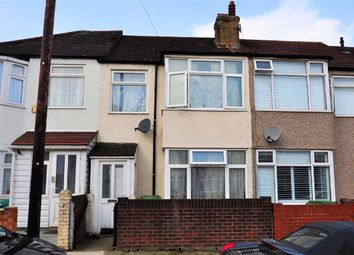 Thumbnail 3 bed terraced house to rent in Hurst Road, Erith, Kent