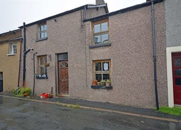 Thumbnail 3 bed mews house for sale in Soutergate, Kirkby In Furness, Ulverston